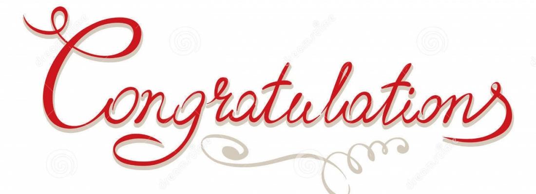 Συγχαρητήριο μήνυμα για τους επιτυχόντες των Πανελληνίων Εξετάσεων!