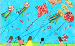 ΑΝΑΚΟΙΝΩΣΗ ΕΚΔΗΛΩΣΕΩΝ-Αποκριάτικο πάρτι, των Παιδικών Σταθμών Ελευσίνας