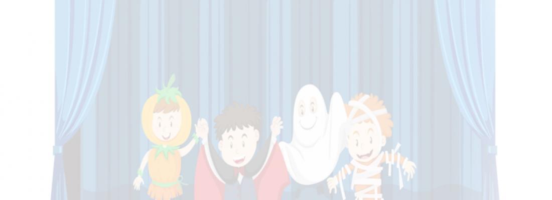 ΑΝΑΚΟΙΝΩΣΗ – Ξεκίνησαν οι εγγραφές για την Παιδική Θεατρική Σκηνή & τη Μουσικοκινητική Αγωγή!