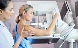 Δωρεάν Ψηφιακή Μαστογραφία