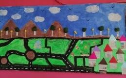 Εκπαιδευτικό Πρόγραμμα Κυκλοφοριακής Αγωγής στους Παιδικούς Σταθμούς του Νομικού Προσώπου