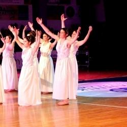 Το Τμήμα Πολιτισμού του Ν.Π.Δ.Δ. Π.Α.Κ.Π.Π.Α, τίμησε την Παγκόσμια Ημέρα Χορού