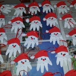 Χριστουγεννιάτικες δράσεις των παιδικών σταθμών του τμήματος προσχολικής αγωγής του Ν.Π.Δ.Δ. Π.Α.Κ.Π.Π.Α. του Δ. Ελευσίνας