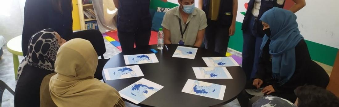 Εκπαιδευτική Συνεργασία του ΝΠΔΔ ΠΑΚΠΠΑ με τη Δομή Φιλοξενίας Προσφύγων Ελευσίνας