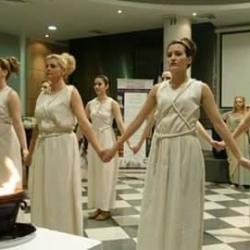 Το Τμήμα  Πολιτισμού του Ν.Π.Δ.Δ. Π.Α.Κ.Π.Π.Α. στη Μεγάλη Γιορτή Του Ετήσιου Απολογισμού Δράσεων για την UNESCO