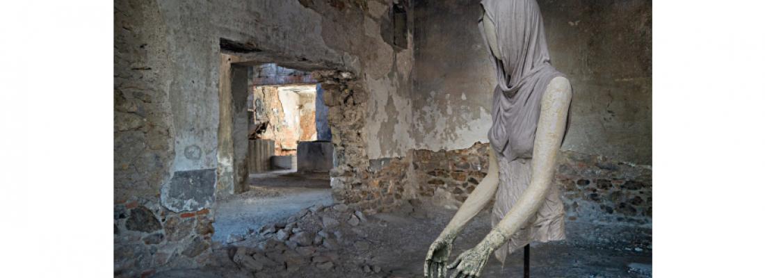Ζωντανό Μνημείο | Ασπασία Σταυροπούλου