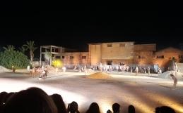 Συμμετοχή της Φιλαρμονικής του Δήμου μας στην παράσταση «Οι Ελεύθεροι Πολιορκημένοι του Διονύσιου Σολωμού»