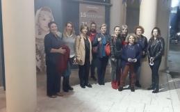 """""""Οι φορεσιές της Αττικής"""" Επίσκεψη στην Έκθεση."""