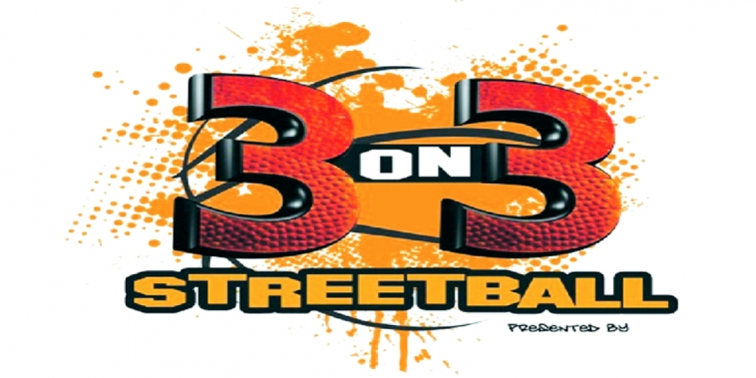 3on3 STREETBALL 2018