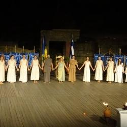 Δελτίο τύπου φεστιβάλ Ελληνισμού από τη Ρουμανία