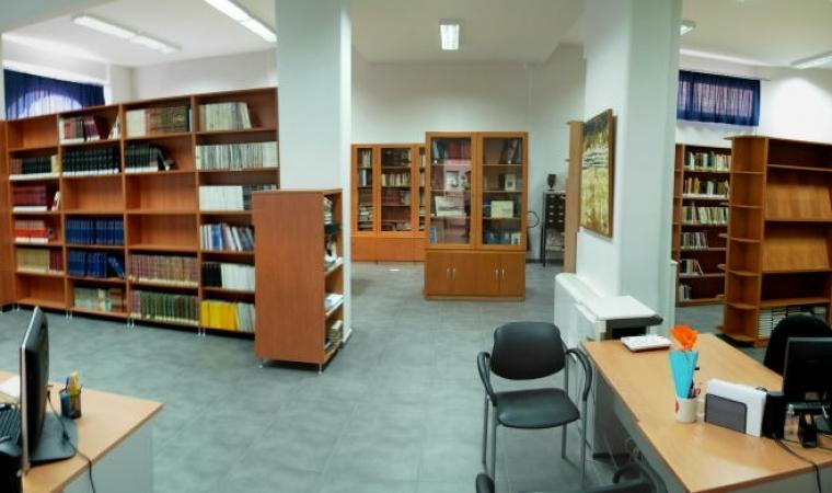 ΑΝΑΚΟΙΝΩΣΗ – Επαναλειτουργία  της Αισχυλείου Δημοτικής Βιβλιοθήκης