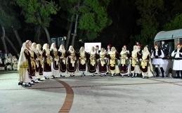 Δελτίο Τύπου για τον εορτασμό του Πολιούχου της πόλης μας Αγίου Γεωργίου