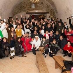 Η Φιλαρμονική του Δήμου Ελευσίνας στην τελετή έναρξης της Ματέρα Ιταλίας «Πολιτιστική Πρωτεύουσα Ευρώπης 2019»