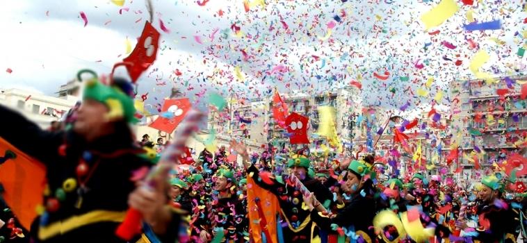 Τριήμερη Αποκριάτικη Εκδρομή στη Λάρισα και την Κοζάνη για τα μέλη του ΚΑΠΗ