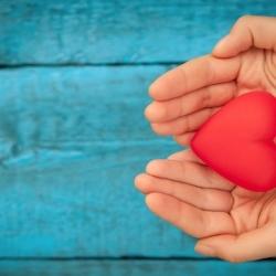 29 Σεπτεμβρίου – Παγκόσμια Ημέρα Καρδιάς
