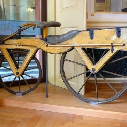 3 Ιουνίου – Παγκόσμια Ημέρα Ποδηλάτου
