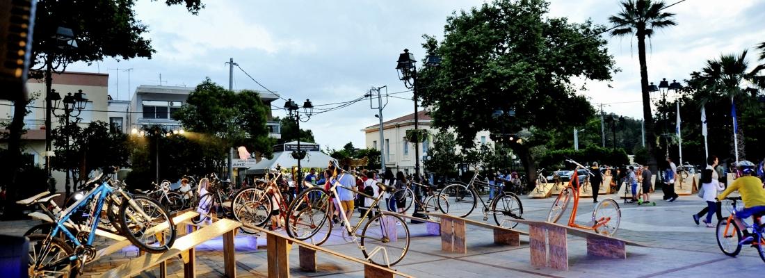 Παγκόσμια Ημέρα Ποδηλάτου, Δελτίο Τύπου