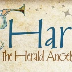 Hark! the Herald Angels Sing-Χριστουγεννιάτικη μελωδία από τη Φιλαρμονική του N.Π.Δ.Δ. Π.Α.Κ.Π.Π.Α. Δ.Ελευσίνας