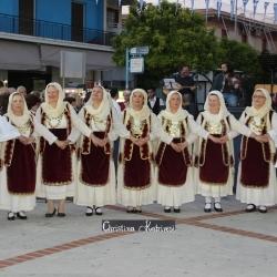 Δελτίο τύπου εορτασμού του πολιούχου της πόλης Άγιο Γεώργιο