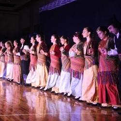 Δελτίο τύπου επιδείξεων παραδοσιακών χορών από όλη την Ελλάδα