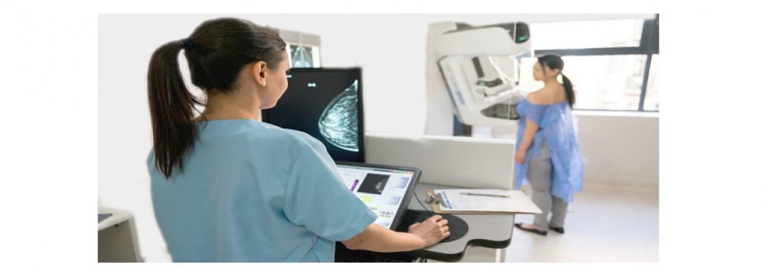 Ψηφιακή μαστογραφία σε ανασφάλιστες, άπορες γυναίκες  του KEΠ Υγείας Δήμου Ελευσίνας- Μαγούλας