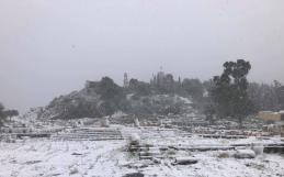 Σε ετοιμότητα η Πολιτική Προστασία του Δήμου Ελευσίνας