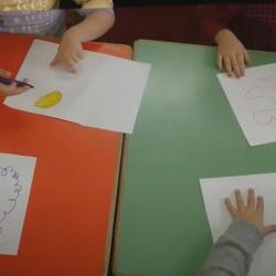 Παιδαγωγικές Δράσεις 2019-2020 από το Τμήμα Προσχολικής Αγωγής του Ν.Π.Δ.Δ. Π.Α.Κ.Π.Π.Α. Δήμου Ελευσίνας