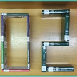Το προσωπικό της Αισχύλειας Δημοτικής Βιβλιοθήκης σας εύχεται Καλή Χρονιά!!!