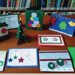 Το προσωπικό των Παιδικών Σταθμών σας εύχεται Καλή Χρονιά!!!