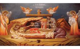 Μεγάλη Παρασκευή – Πένθιμες Μελωδίες από την μπάντα της Φιλαρμονικής του ΝΠΔΔ ΠΑΚΠΠΑ Δ. Ελευσίνας