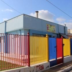 Εργασίες στον 3ο Παιδικό Σταθμό Ελευσίνας