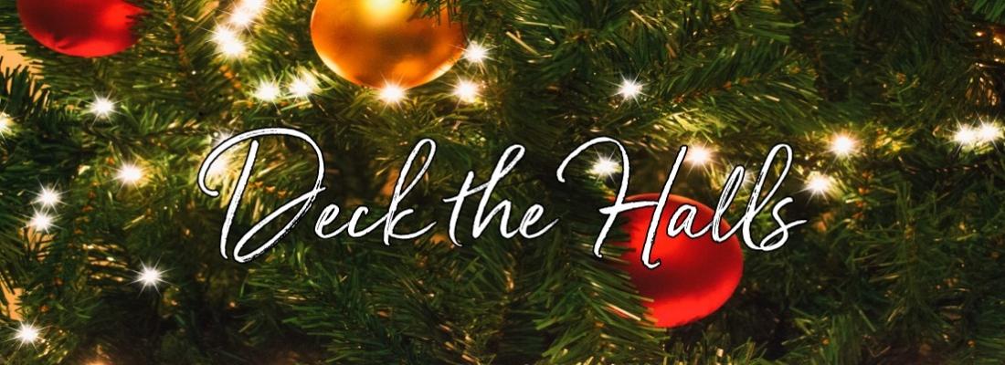 Deck the halls – Χριστουγεννιάτικη μελωδία από τη Φιλαρμονική του Ν.Π.Δ.Δ. Π.Α.Κ.Π.Π.Α. Δ. Ελευσίνας