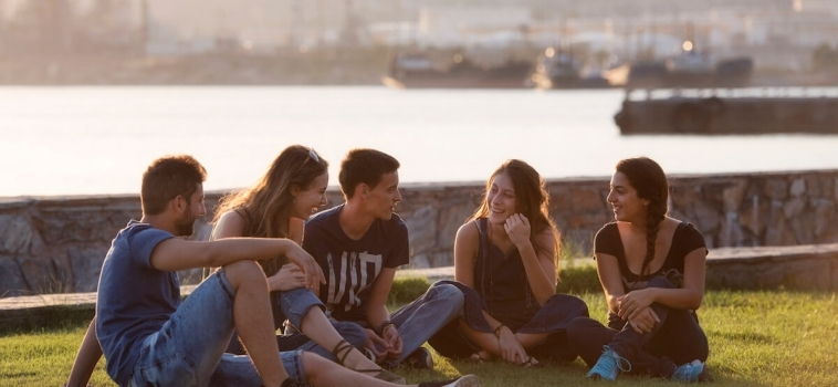 ECoC's Neighbours' Day | Συνδέοντας τους κατοίκους των Πολιτιστικών Πρωτευουσών της Ευρώπης