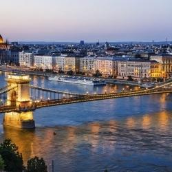 Εκδρομή των ΚΑΠΗ Βουδαπέστη – Βιέννη – Βελιγράδι
