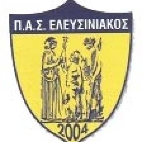 ΠΑΣ ΕΛΕΥΣΙΝΙΑΚΟΣ 2004