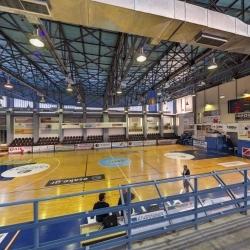 ΑΝΑΚΟΙΝΩΣΗ – Το κλειστό γήπεδο « Τ. Βογιατζής » θα παραμείνει κλειστό σήμερα Τετάρτη 21/10/2020 και αύριο Πέμπτη 22/10/2020 .