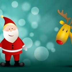 Ρούντολφ, το ελαφάκι – Χριστουγεννιάτικη μελωδία από τη Φιλαρμονική του NΠΔΔ ΠΑΚΠΠΑ Δ. Ελευσίνας