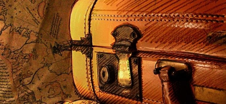 9η Εικαστική Έκθεσης Ελευσίνας – Ταξίδι